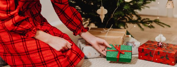 christmas gifts on a student budget