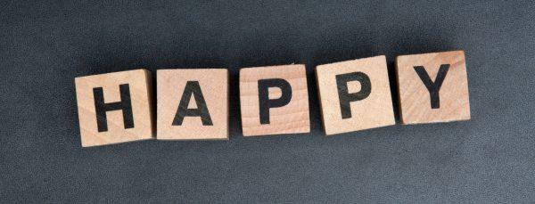 international day of happiness happy header