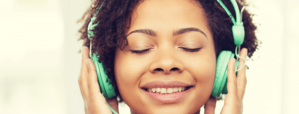 Mental Health Podcasts header image