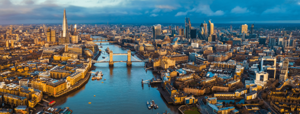 English Tourism Week - Summer Stays header image