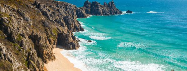 World Ocean's Day 2021 Header Image