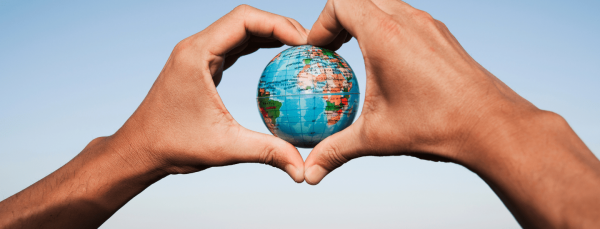 World Environment Day 2021 Blog Header Image