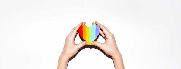 Pride Month Header Image
