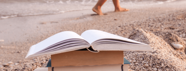 Header Image Boosting your brain this summer